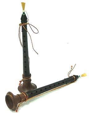 World Flutes Festival - Festival Flautas del Mundo Nadaswaram Instrument Clipart